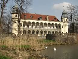 Krobielowice pałac