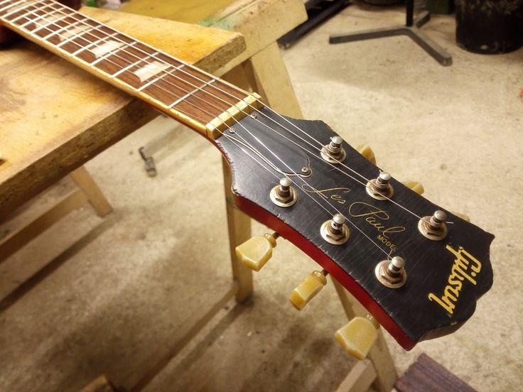 MXKT Custom Guitars: Relics on Sale