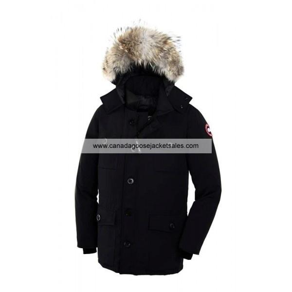 Canada Goose Banff Anorak Moda casual
