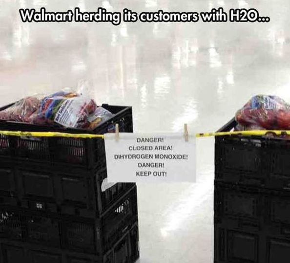 Workplace fails and pranks — 30 Pics