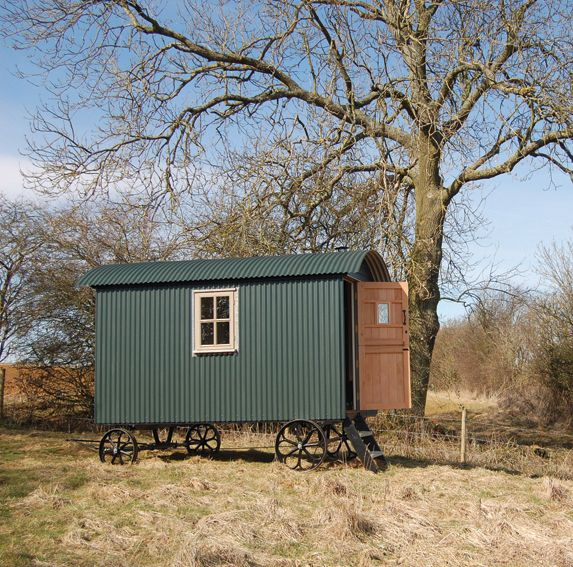 Shepherd S Hut: 1000+ Images About Shepherds Huts On Pinterest