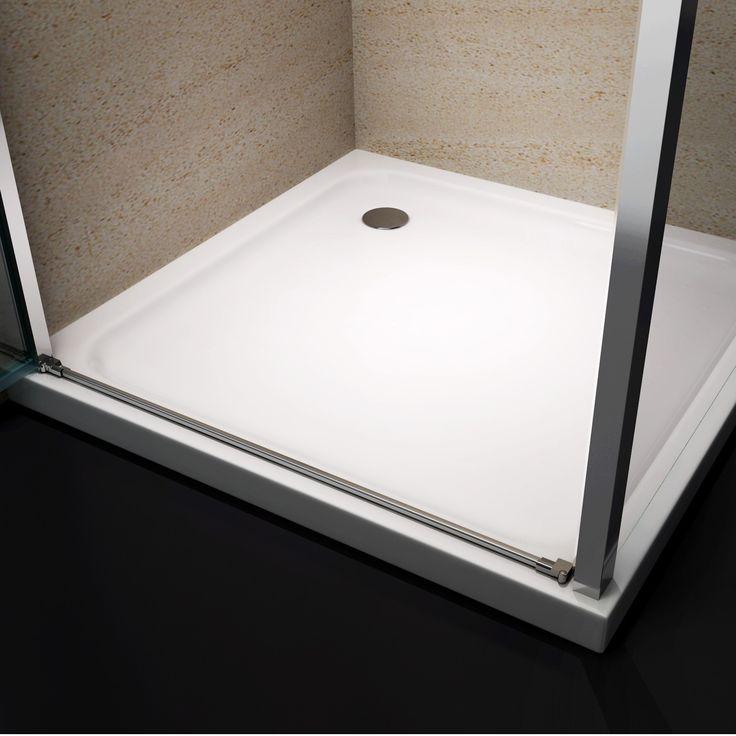 900 x 900 square shower enclosure pivot door