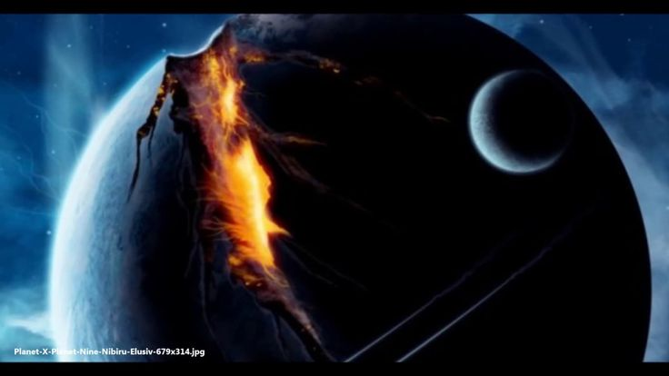 New Evidence Emerges On Planet X Nibiru – Brown Dwarf S…