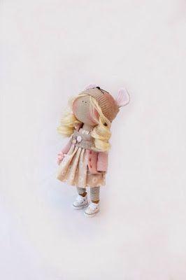 jouetsparis: Je partage mon coup de coeur pour cette poupée