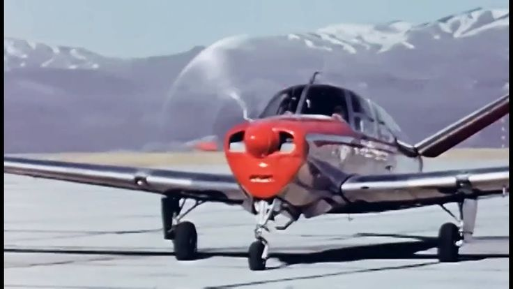 """Fatal Accidents in General Aviation: """"The Flight Decision"""" 1955 AOPA; #Pilot Training https://www.youtube.com/watch?v=tyPvHpzq4Ws #AOPA #aviation"""