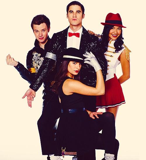 Glee season 3 episode choke song list