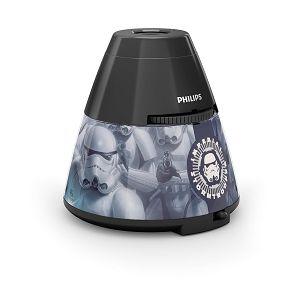 veilleuse projecteur mural stormtrooper