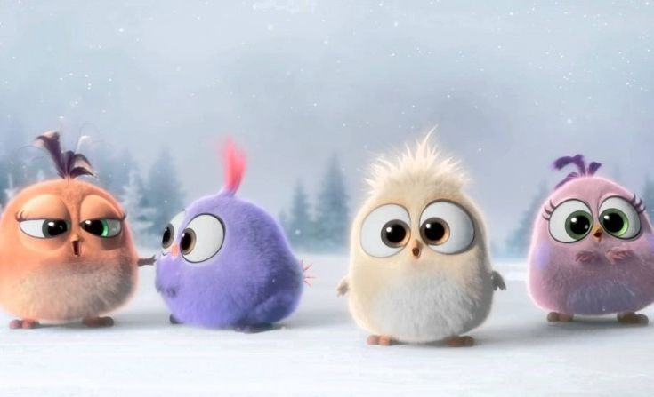 Angry Birds O Filme | Confira Teaser Especial Para o Dia das Mães on MonsterBrain http://www.monsterbrain.com.br