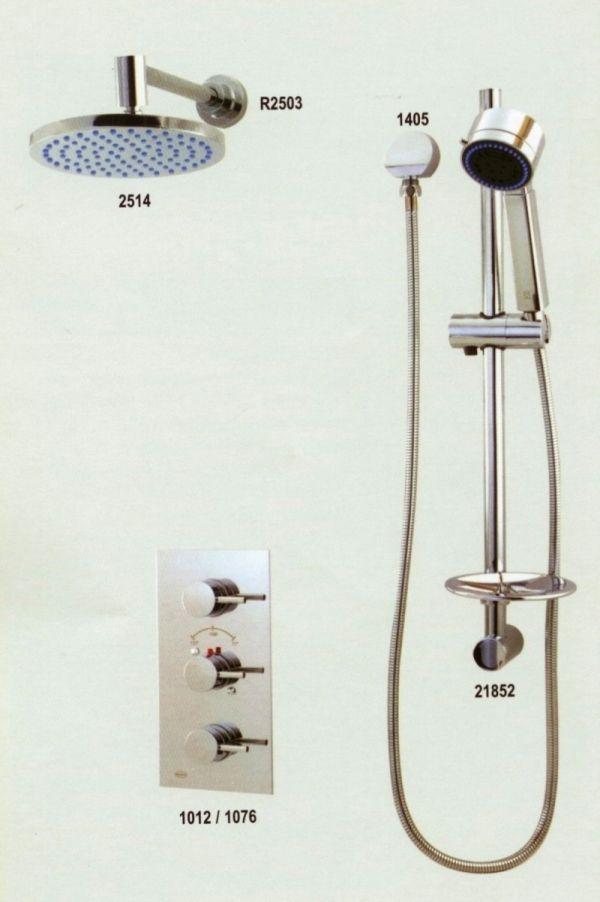 40 best install a shower kits images on Pinterest | Shower kits ...
