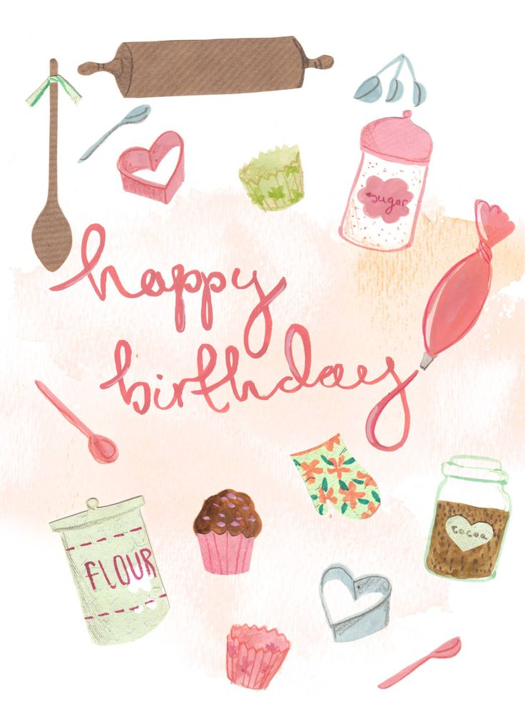 Greetings Cards - New Work - Emma Block Illustration