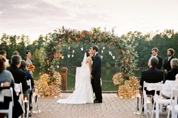 134 Best Wedding Arches Images On Pinterest