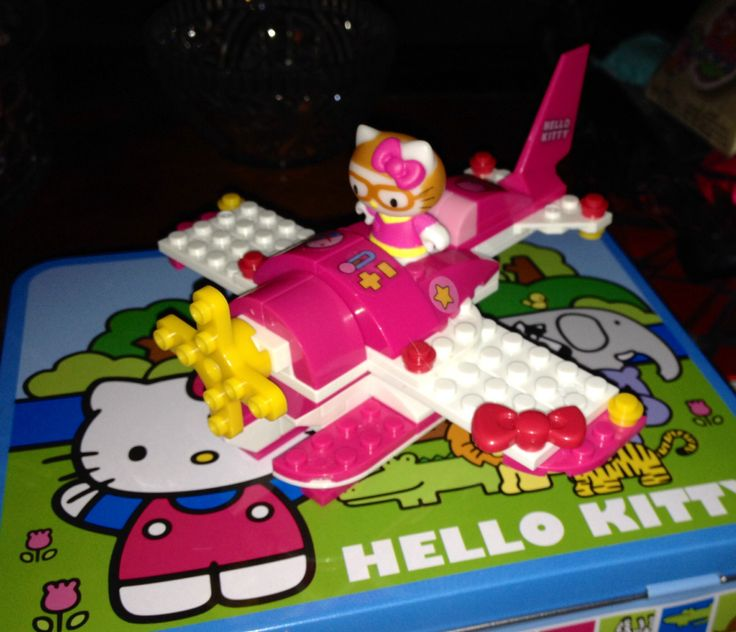 92 best images about lego 39 s on pinterest lego for girls - Lego hello kitty maison ...