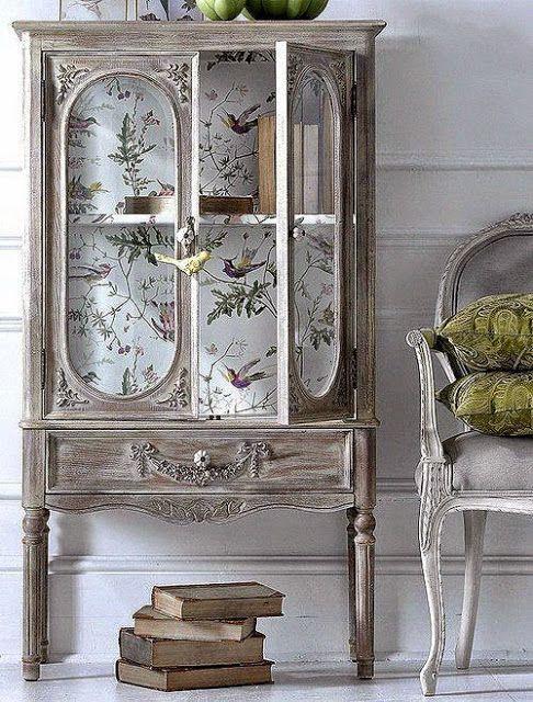 Les 21 meilleures images à propos de muebles sur Pinterest - Moderniser Un Meuble Ancien
