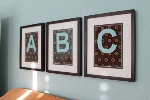 See our colorful baby boys room. Get more decorating ideas at http://www.CreativeBabyBedding.com
