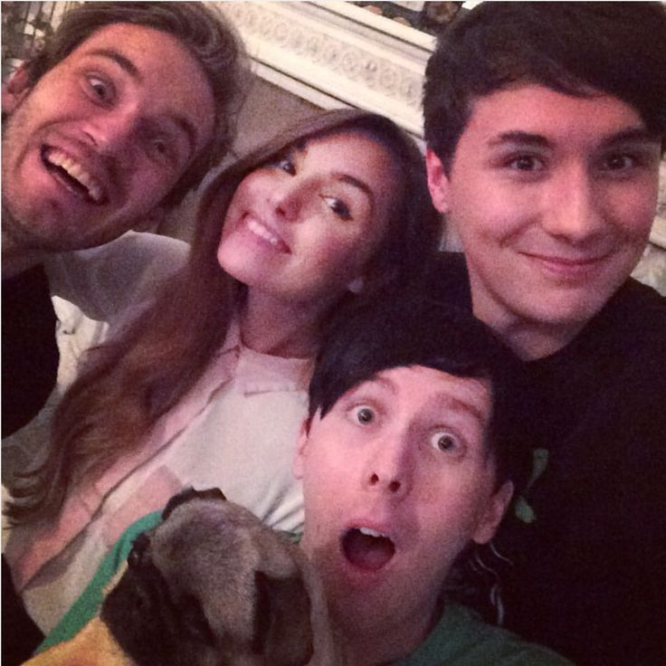 Kickthepj and sophie dating 2