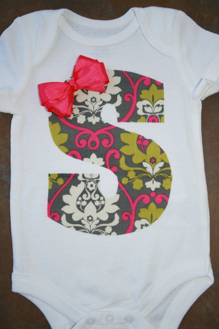 White apron big w - Love The Large Letter With The Bow