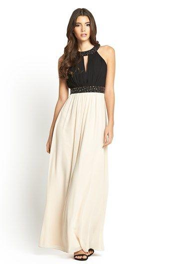 Köpa Snygga Maxiklänning från Little Mistress online hos oss.