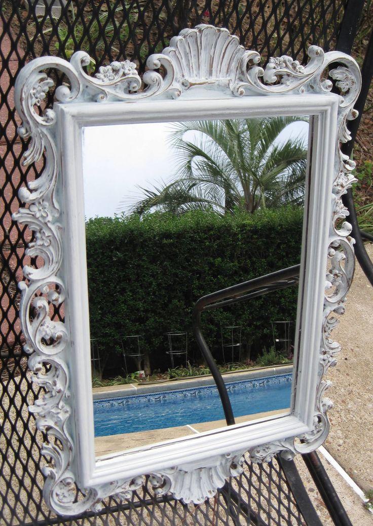 127 Best Repurposed Frames Amp Mirrors Images On Pinterest