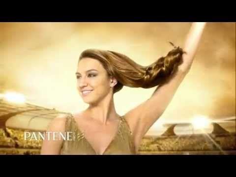 Evgenia Kanaeva-Pantene Pro-V Commercial for London 2012