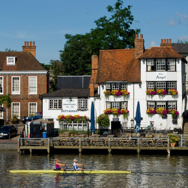 henley-on-thames guide