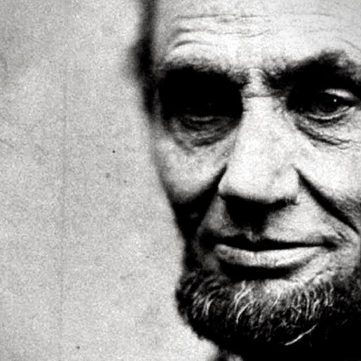 Abraham Lincoln: I remember my mothers prayers and they have always followed me. They have clung to me all my life. #mymother #AbrahamLincoln