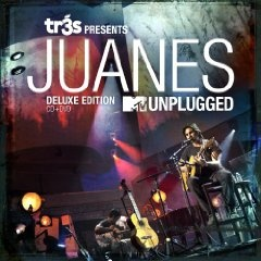 Tr3s Presents Mtv Unplugged Juanes, (colombia, juanes, latin pop, aventura, bachata, prince royce, highly anticipated, 2011, regina spektor)