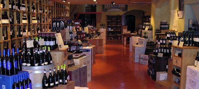 Hét adres voor uw favoriete wijn, Henri Bloem wijnwinkels door heel Nederland / Wijnkoperij Henri Bloem