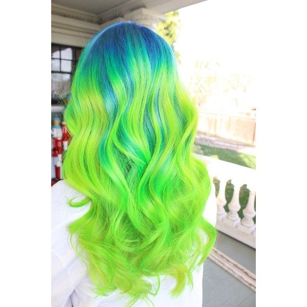 Colour Crush Emerald Green With Pink: 10 Best Ideas About Green Hair Colors On Pinterest