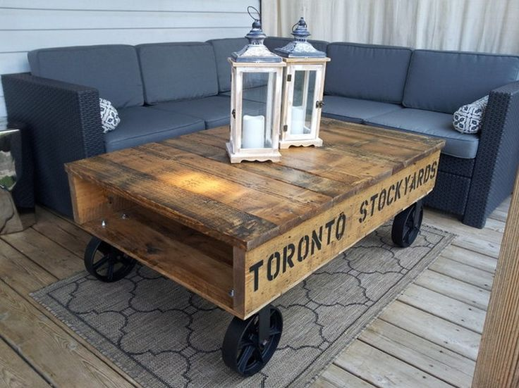 1000 Ideas About Pallet Coffee Tables On Pinterest Rustic Couch Pine Wood Furniture And