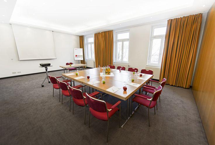 Conference Room Friedrich Böttger