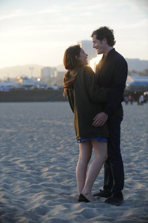 Like Crazy (2011).  Love love love this movie so much <3