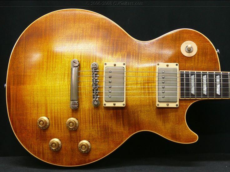 Gibson Les Paul Standard. Absolute killer tone!: Gibson Les Paul, Electric Guitar