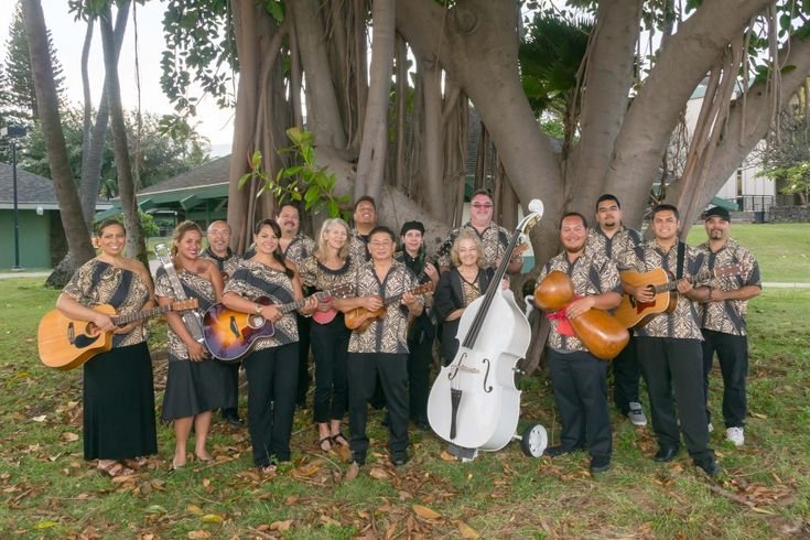 Maui Now: Institute of Hawaiian Music at UH Maui To Audition For New Students