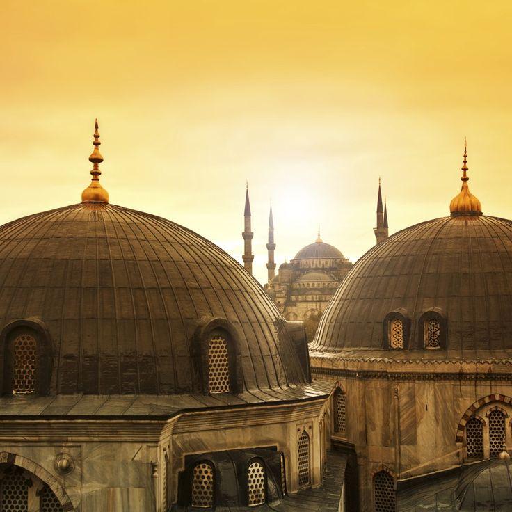 istanbul, #sultanahmet