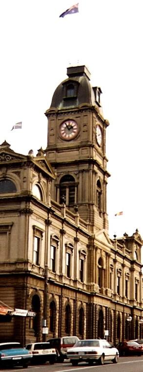 Ballarat - Victoria, Australia