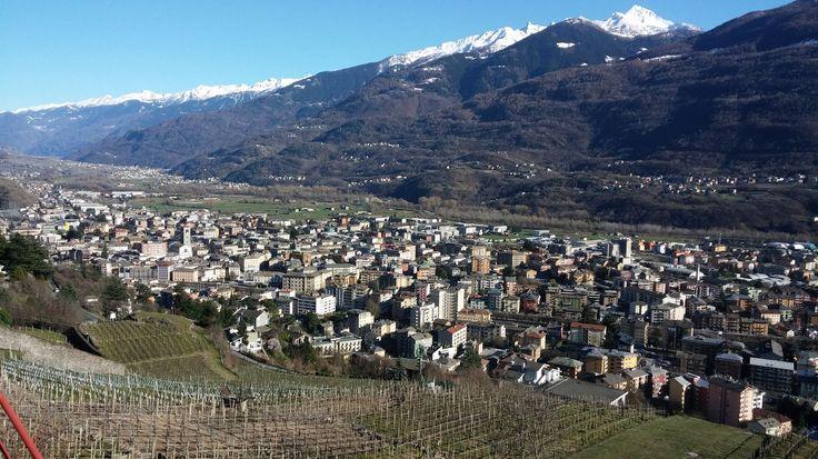 Bormio, Sondrio – the town with an Italian soul - http://archidom.info/?p=9417