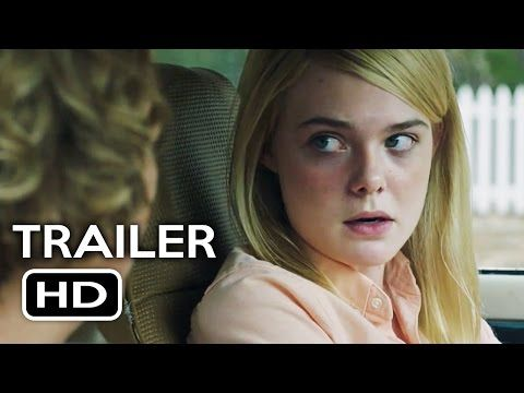 20th Century Women Official Trailer #2 (2017) Elle Fanning Comedy Drama Movie HD - YouTube
