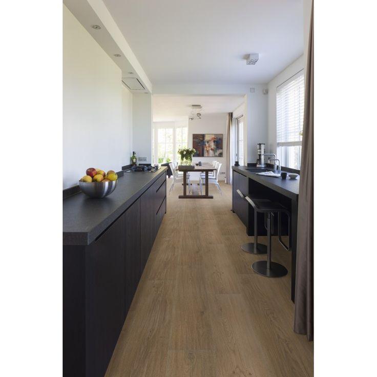 Tilestone Ecowood Oak, Tilestone, impermo, parket, keramisch parket, imitatie-parket, houtlook, goedkope