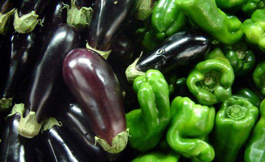 Conserve as verduras e legumes sem o auxílio de itens plásticos