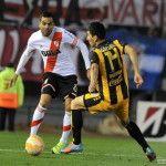 Copa Libertadores 2015: Semifinal, River ganó a Guaraní y dio un importante paso hacia la final de la Copa