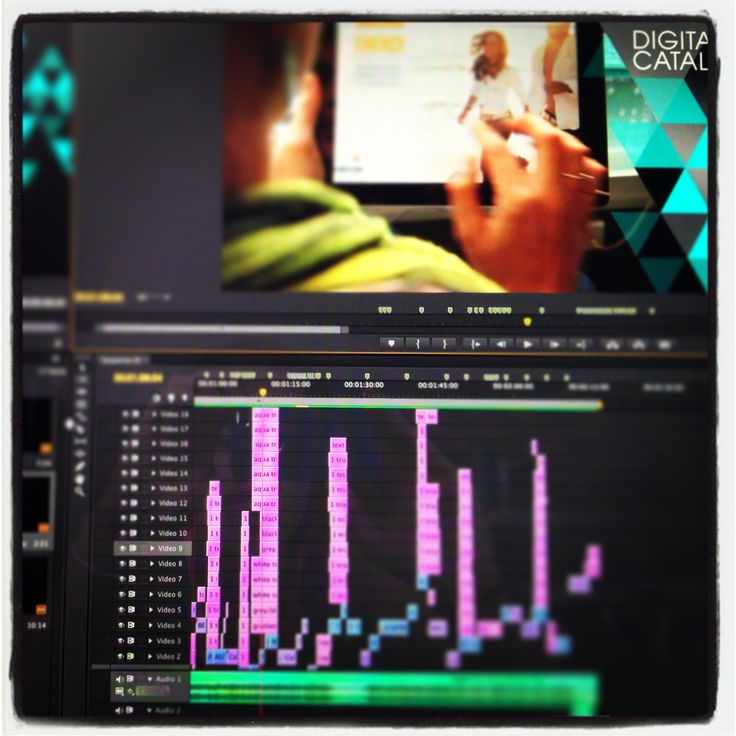 #icecreative new brand video is coming along!
