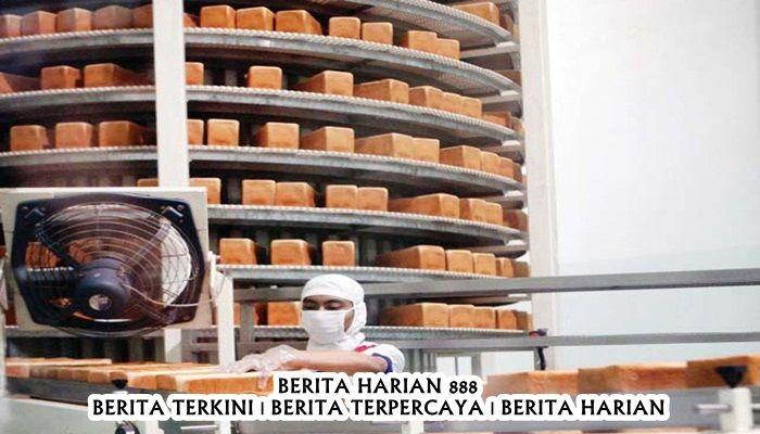 Sari Roti Bangun Dua Pabrik Tahun Ini