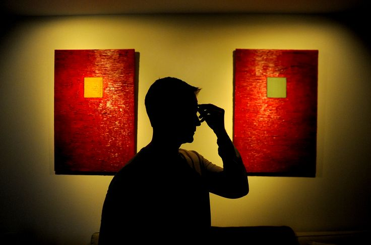 A man's persistent headache proves hard to diagnose and harder to treat