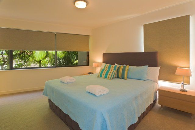 Stay In Noosa- Little Cove Court - Quamby Place Accommodation