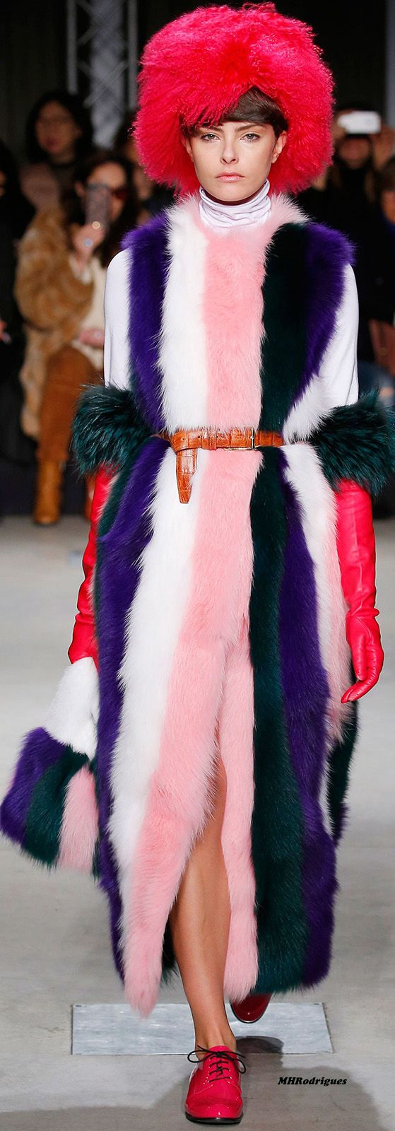 Simonetta Ravizza Fall 2017