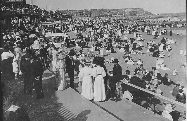 The Beach Newcastle NSW