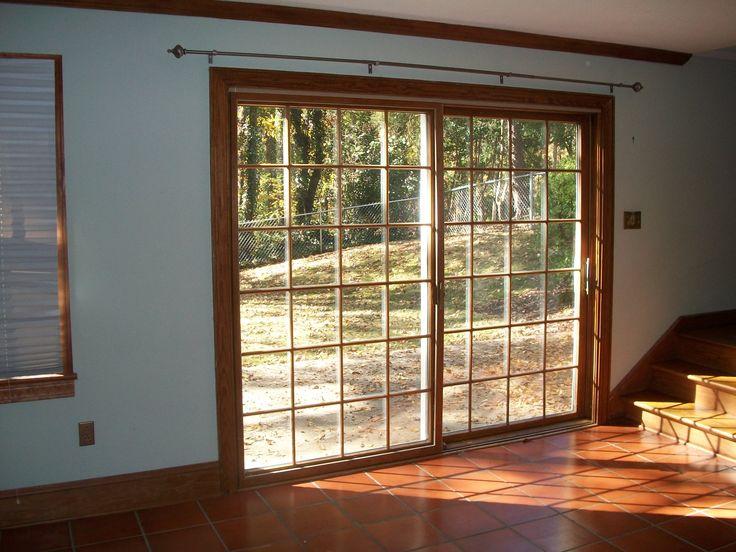 8u0027 Sliding Glass Patio Doors   Sliding Glass Patio Doors