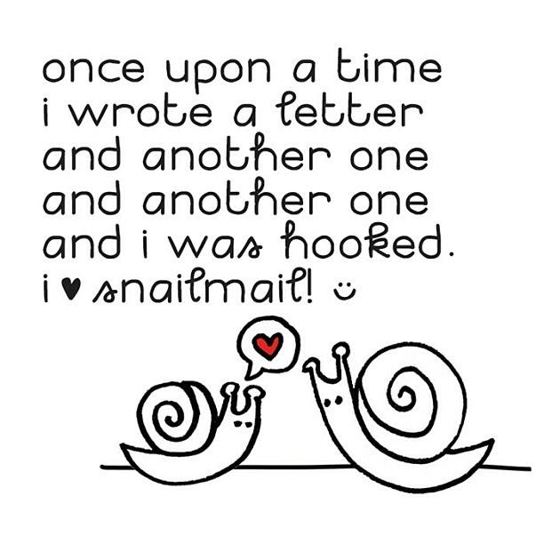Best Pocket Letter Pen Pals Snail Mail Images On