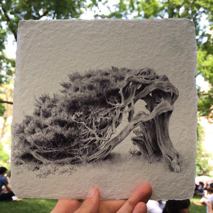 Ott Art   turecepcja: Drawings of Dina Brodsky Dina...