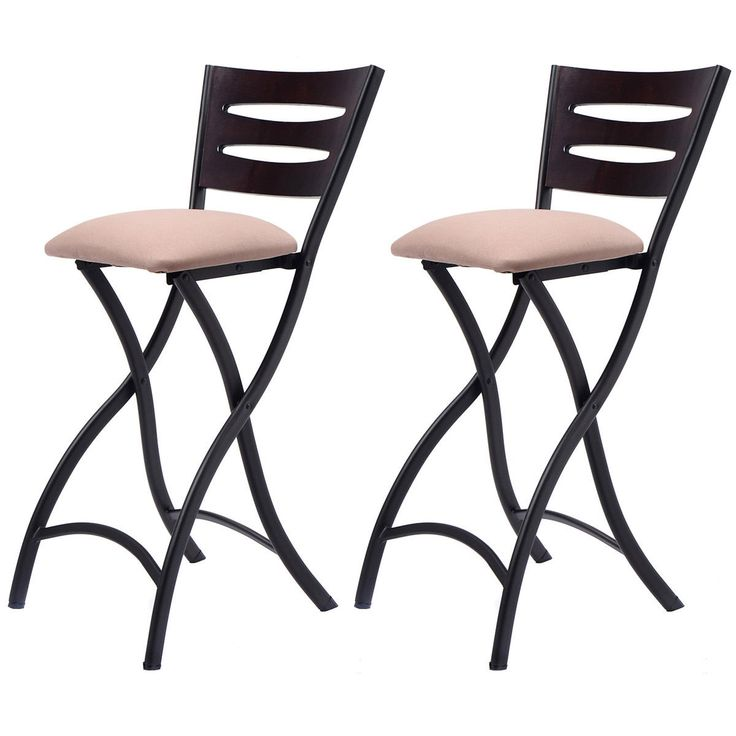 Best 25 folding bar stools ideas on pinterest at home for Folding bar stools ikea